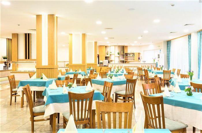 Hotel LJULJAK Nisipurile de Aur BULGARIA