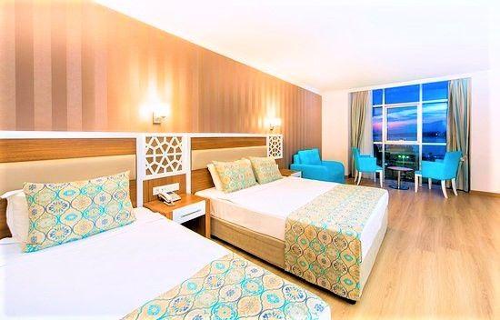 Hotel LONICERA RESORT & SPA ALANYA