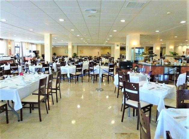 Hotel LOS PATOS PARK Benalmadena SPANIA