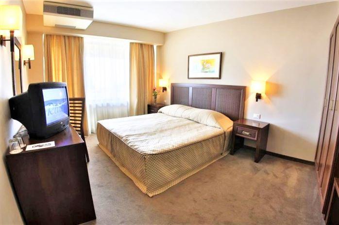 Hotel LOTOS RIVIERA HOLIDAY CLUB