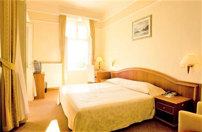 Hotel LOVRAN ISTRIA