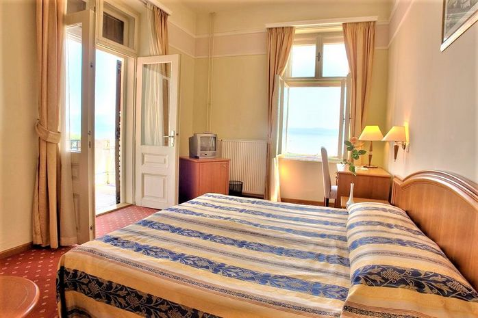 Hotel LOVRAN ISTRIA CROATIA