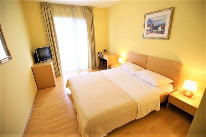 Hotel LUCIJA Dalmatia Centrala