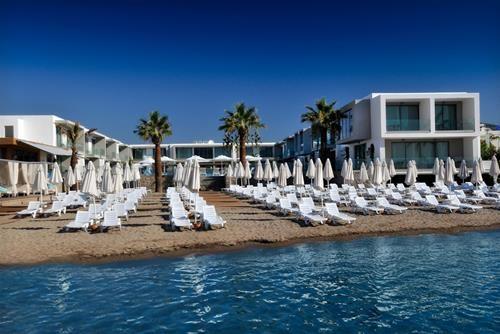 Hotel LUGGA BOUTIQUE BODRUM TURCIA
