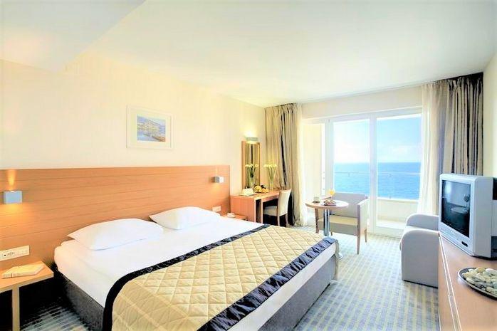 Hotel LUNA ISLAND Insule Croatia