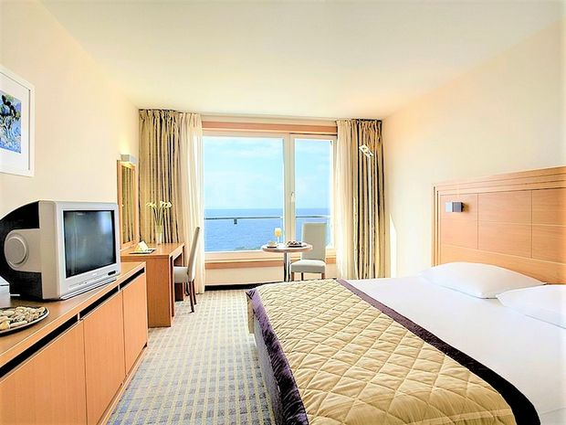 Hotel LUNA ISLAND Insule Croatia CROATIA