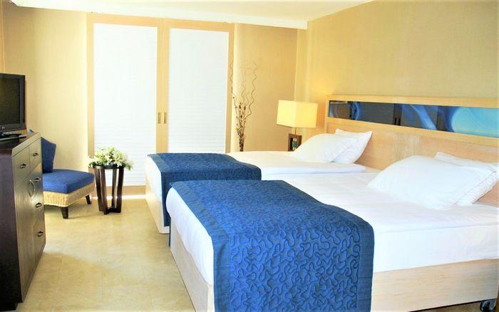 Hotel LYKIA WORLD