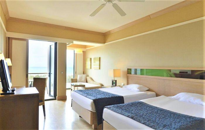 Hotel LYKIA WORLD SIDE