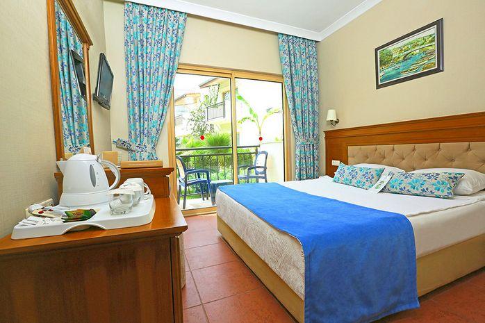 Hotel LYRA RESORT SIDE