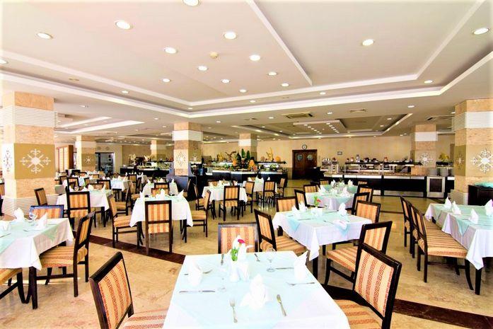 Hotel LYRA RESORT SIDE TURCIA
