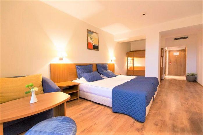 Hotel SMARTLINE MADARA