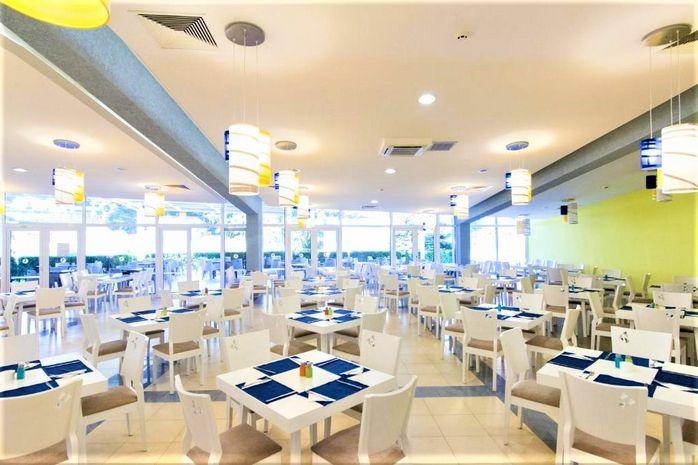 Hotel SMARTLINE MADARA Nisipurile de Aur BULGARIA