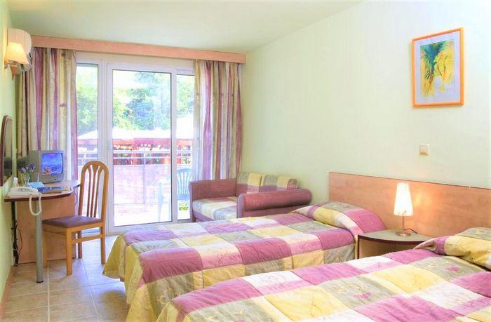 Hotel MAGNOLIA LUX