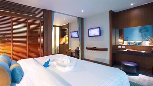 Hotel MAI KHAOLAK BEACH RESORT AND SPA