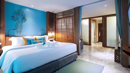Hotel MAI KHAOLAK BEACH RESORT AND SPA KHAO LAK