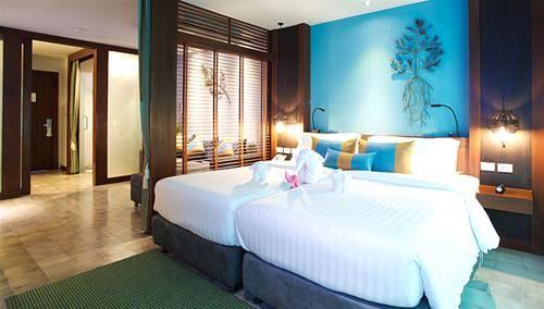 Hotel MAI KHAOLAK BEACH RESORT AND SPA KHAO LAK THAILANDA