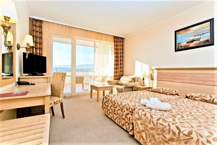 Hotel DIT MAJESTIC BEACH RESORT SUNNY BEACH