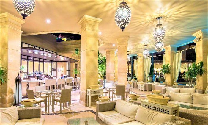 Hotel MAKADI SPA HURGHADA EGIPT