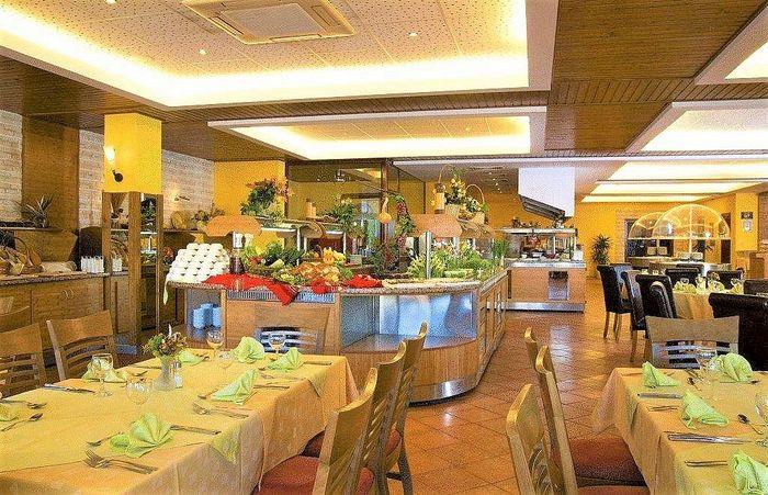 Hotel MALIBU ALBENA BULGARIA