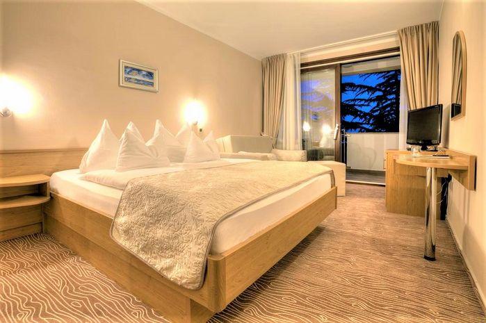 Hotel MALIN Krk CROATIA