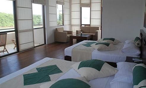 Hotel MANDARA RESORT WELIGAMA