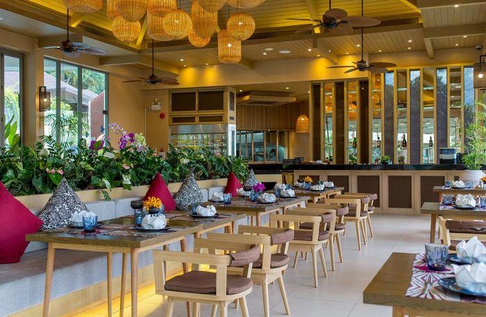 Hotel MANDARAVA RESORT AND SPA