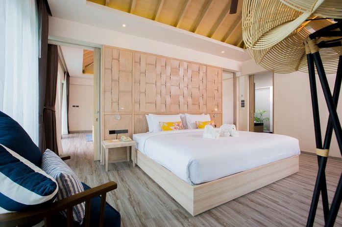 Hotel MANDARAVA RESORT AND SPA PHUKET THAILANDA