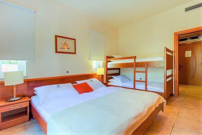 Hotel MANORA Losinj