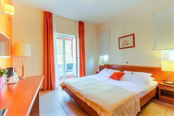 Hotel MANORA Losinj CROATIA