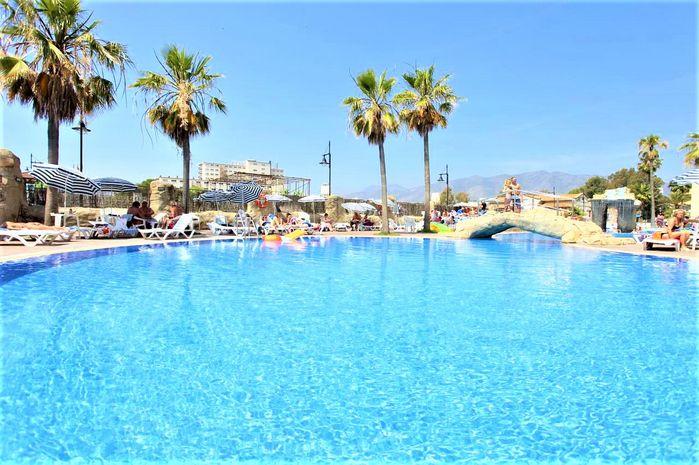 Hotel MARCONFORT BEACH CLUB Torremolinos SPANIA