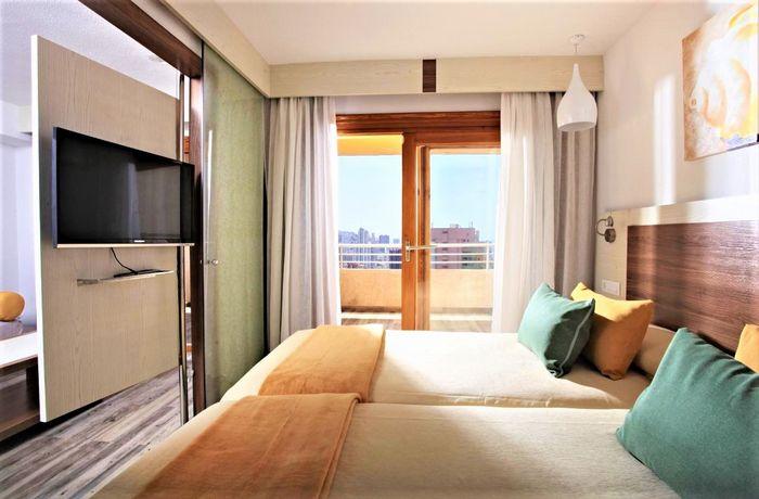 Hotel MARCONFORT BENIDORM SUITES Benidorm SPANIA