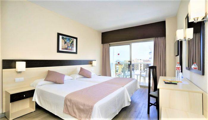 Hotel MARCONFORT GRIEGO