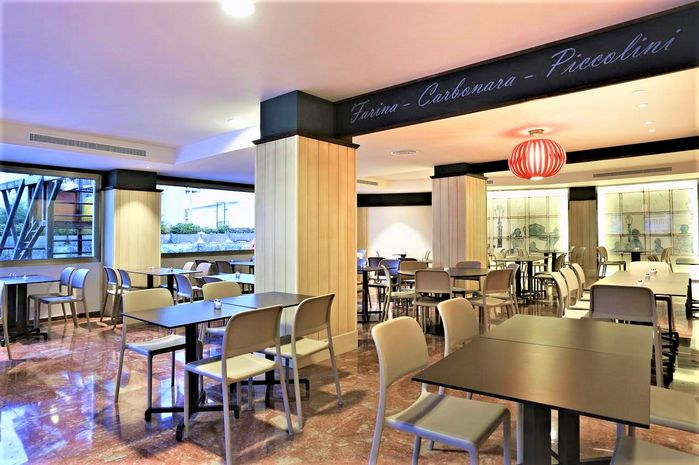 Hotel MARCONFORT GRIEGO Torremolinos SPANIA