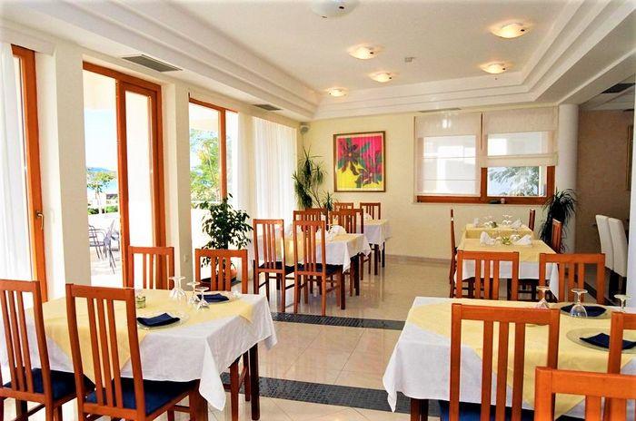Hotel MARE NOSTRUM Dalmatia de Nord