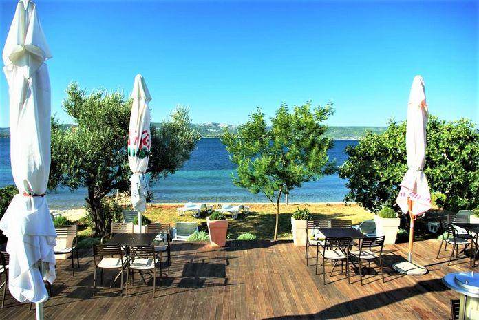 Hotel MARE NOSTRUM Dalmatia de Nord CROATIA
