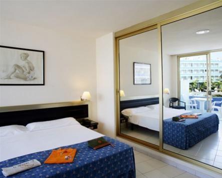 Hotel MARE NOSTRUM RESORT TENERIFE