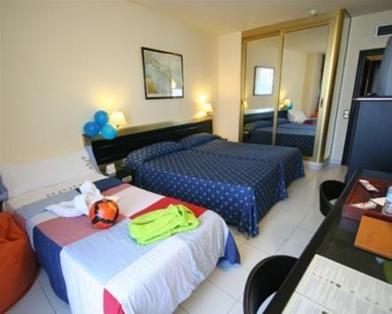 Hotel MARE NOSTRUM RESORT TENERIFE SPANIA