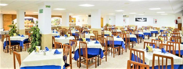 Hotel MARENY Benidorm SPANIA