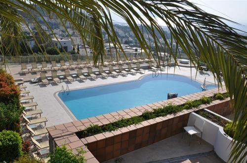 Hotel MARINEM KARACA DELUXE BODRUM TURCIA