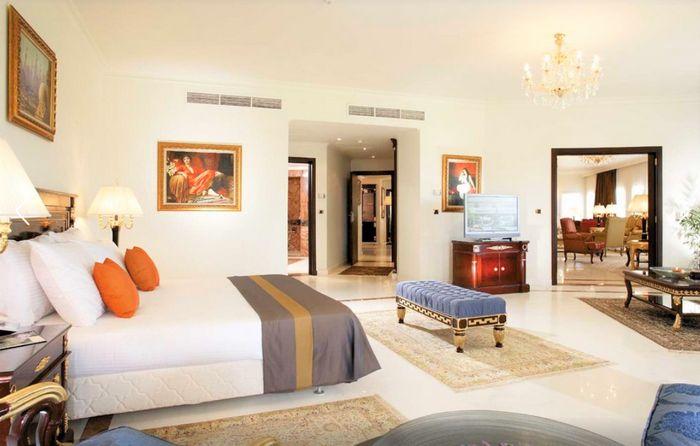 Hotel MARITIM JOLIE VILLE ROYAL PENINSULA