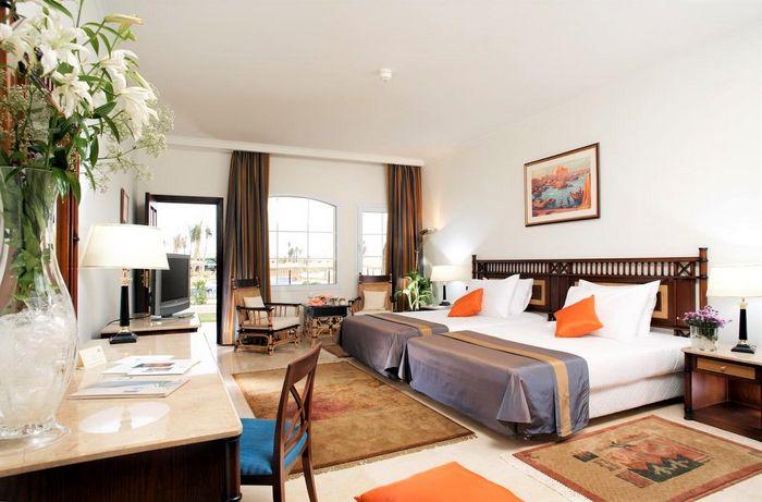 Hotel MARITIM JOLIE VILLE ROYAL PENINSULA SHARM EL SHEIKH