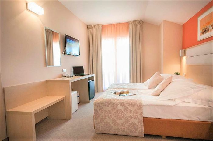 Hotel MARITIMO Dalmatia Centrala