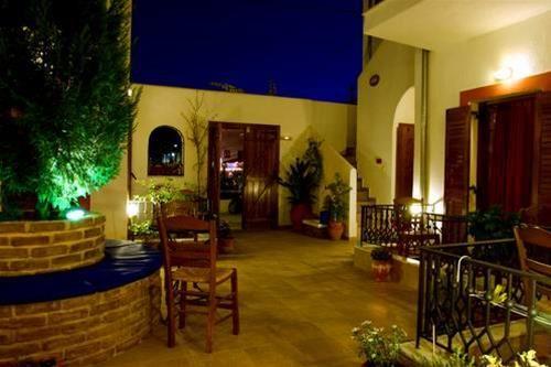 Hotel MAROUSSO SKIATHOS