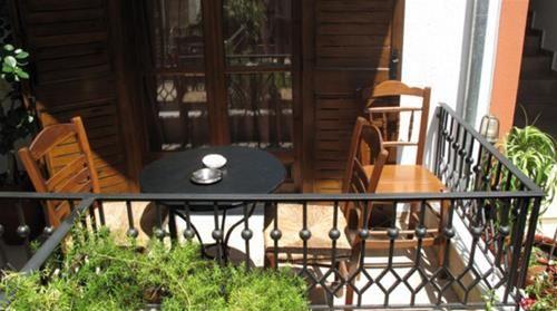 Hotel MAROUSSO SKIATHOS GRECIA