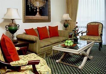 Hotel MARRIOTT LISABONA PORTUGALIA