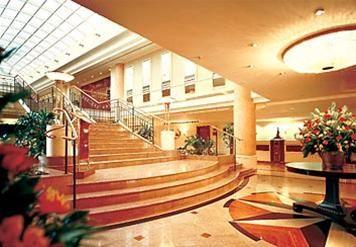 Hotel MARRIOTT PRAGA