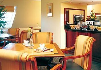 Hotel MARRIOTT PRAGA CEHIA