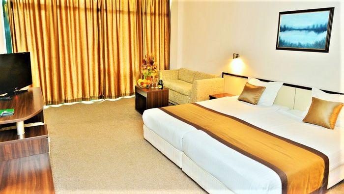 Hotel MARVEL SUNNY BEACH
