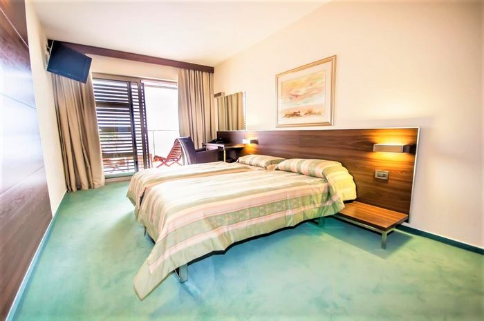 Hotel MAXIM Insule Croatia