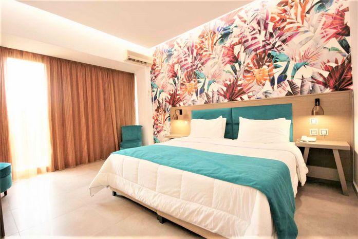 Hotel MAY BEACH CRETA